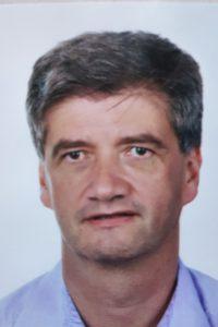 Ron Hapke